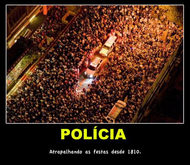 Polícia 100nexo